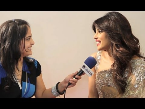 Priyanka Chopra In My City Interview - Toronto video
