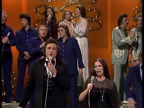 Johnny Cash - Children Go Where I Send Thee