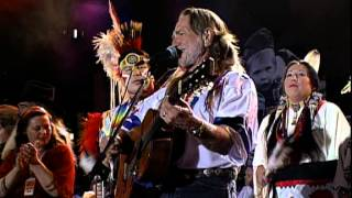 Watch Willie Nelson I Saw The Light video