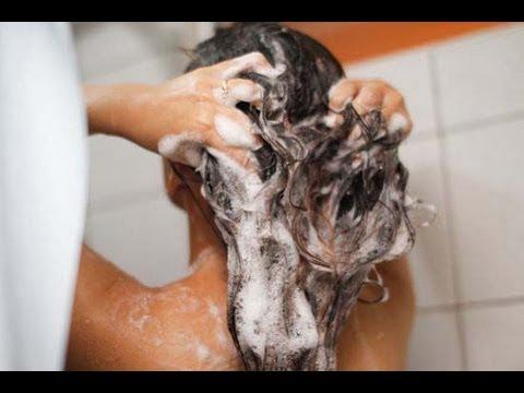 Haz tu Shampoo para hacer crecer el cabello
