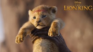 The Lion King | Long Live the King