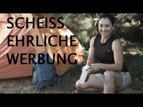 Echt Ehrliche Werbung - Honest New York Times Ad (German/Deutsch)