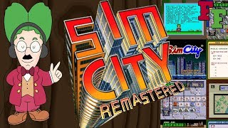 SimCity (SNES) Soundtrack REMASTERED