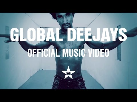 Global Deejays - Hardcore Vibes (Official Video HD)