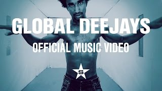 Клип Global Deejays - Hardcore Vibes