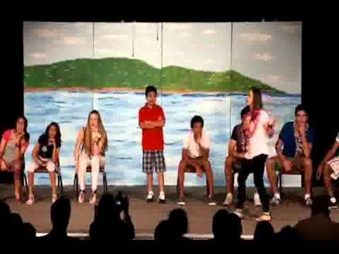 Trent InternationalE School Play 2011