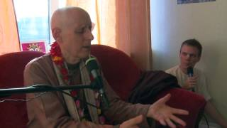 2014.11.01. Home Program BG 7.7 HG Sankarshan Das Adhikari, Narva Estonia