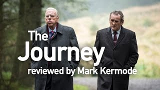 The Journey reviewed by Mark Kermode
