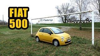 Fiat 500 1,2 2017r.   Master1.pl (T#24)