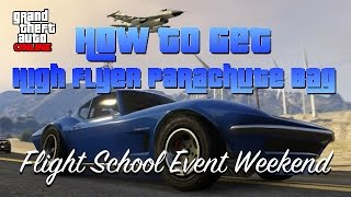 GTA V Online How To Get Exclusive
