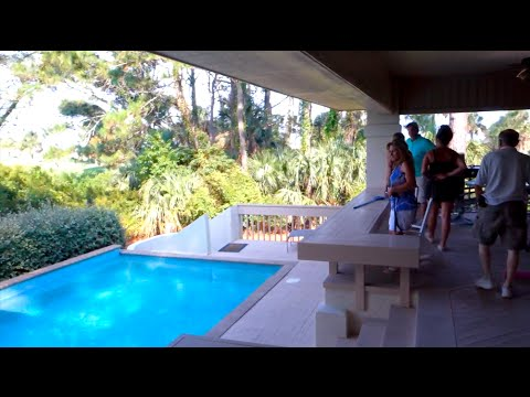 BEACH MANSION TOUR!!! [Day 338: 7/26/14]