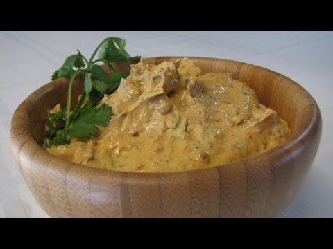 Creamy Chipotle Dip -- Lynn's Recipes