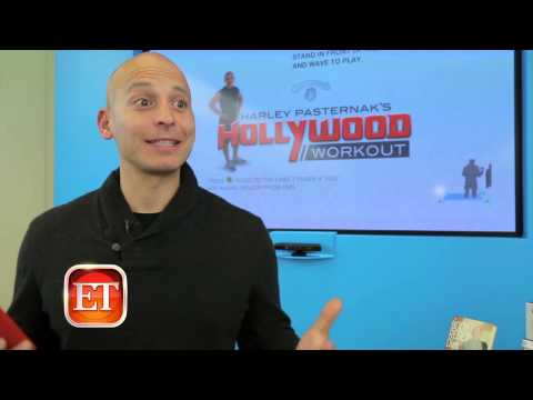 Harley Pasternak Shares His Secrets