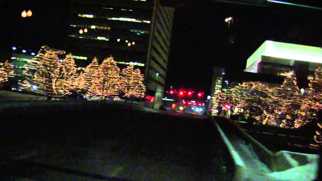 Christmas Lights In Omaha