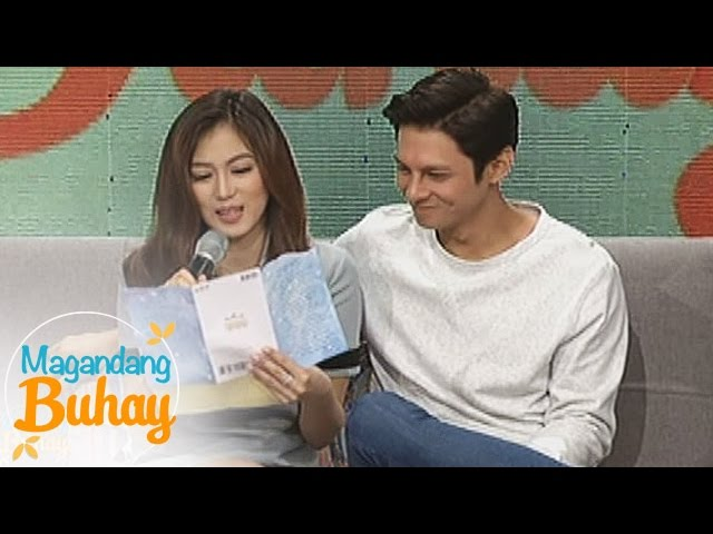 Magandang Buhay: Alex and Joseph's mothers' messages for them