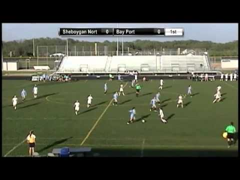 FRCC Girls Soccer - Bay Port vs. Sheboygan North