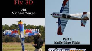 HobbyKing Presents HOW TO DO 3D SERIES - Part 1 -The Knife Edge