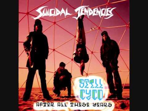 Suicidal Tendencies - War Inside My Head