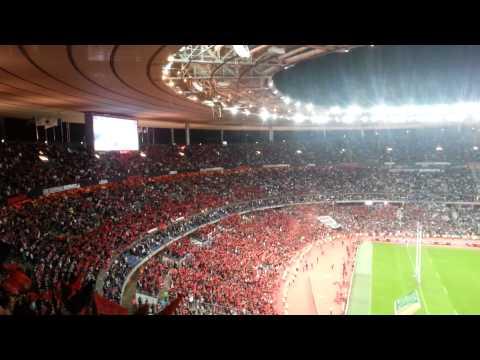 Toulon stade de france 2014 victoire 18/10 vs Castre