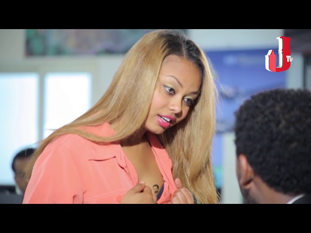 "JTV REMOTE Film Critic on Ethiopian movie ""Amargne"""