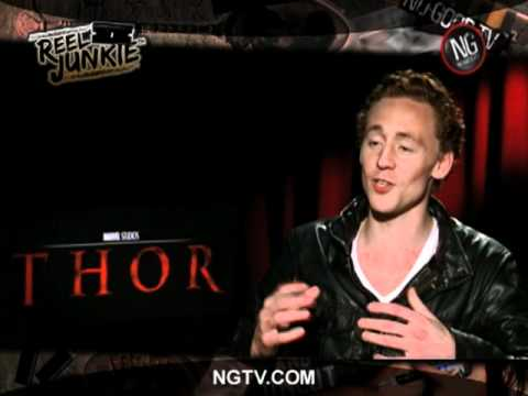 Thor uncensored  - Thor - Chris Hemsworth - Flixster Video