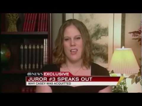 Juror Number 5