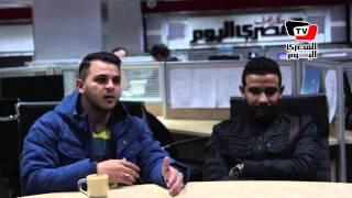 محمد رشاد: مش همضى مع منتج يضعنى فى الثلاجة