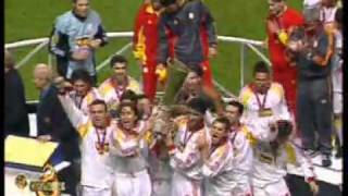 Galatasaray 4 - 1 Arsenal (UEFA Cup Final 2000) Part 2