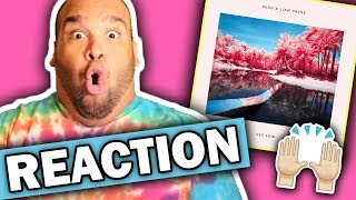 Zedd ft. Liam Payne - Get Low [REACTION]