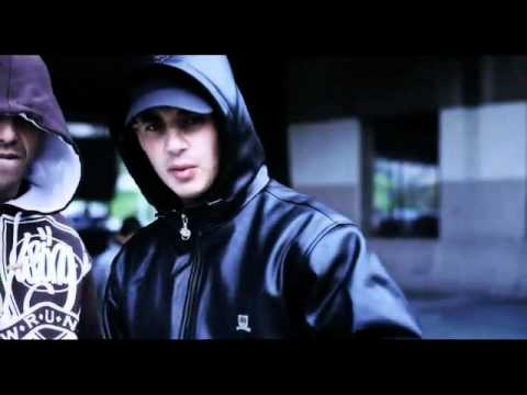 RITAL THUGG Feat KALASH L AFRO - PRODUIT PAR SMOOK WEED [CLIP OFFICIEL HD NEW 2011]