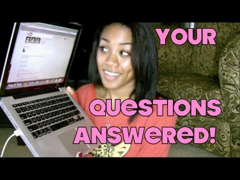 COMMUNITY COLLEGE: YOUR QUESTIONS ANSWERED!