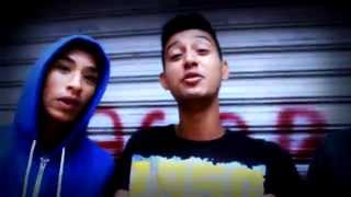 The Mc-freestyle old school 2 by majd benja