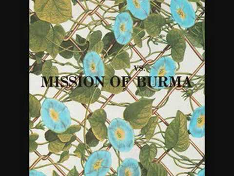 Mission Of Burma - Thats How I Escaped My Certain Fate