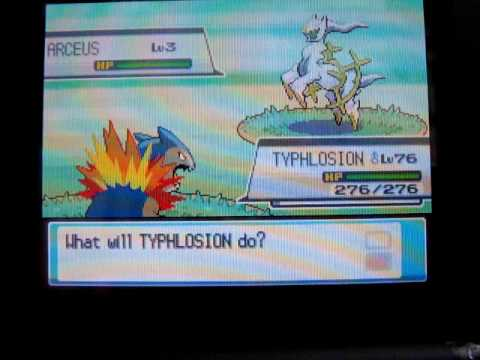 Pokemon Soul Silver Wild Pokemon Modifier
