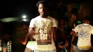 "Dat-C DQ - Badam (Official Music Video) ""Soca 2017"""