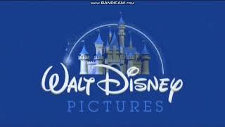 Walt Disney Pictures / Pixar Animation Studios (2003)