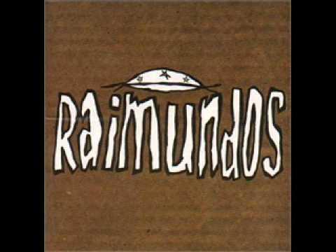 Raimundos - Carro Forte