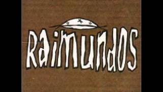 Watch Raimundos Carro Forte video