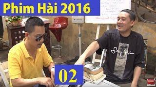 Râu ơi Vểnh Ra - Tập 2   Phim Hài 2016 Mới Hay Nhất
