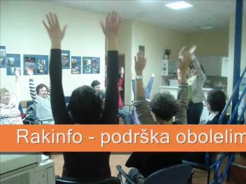 Srbija - Smeh joga - Najbolja nova navika - Godinu dana rada 01.05.2011 - 01.05.2012