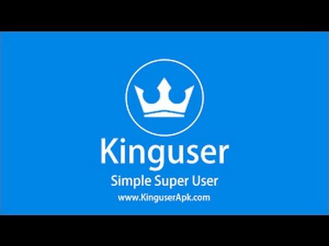 Скачать Кинг Рут на Андроид - KingRoot на русском