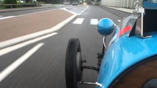 Ride in a Bugatti Type 40 ! (2/2)   Festival Bugatti Molsheim Part 14