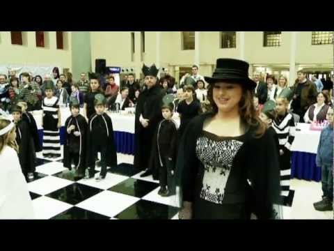 POLGAR CHESS DAY 2012 TEASER