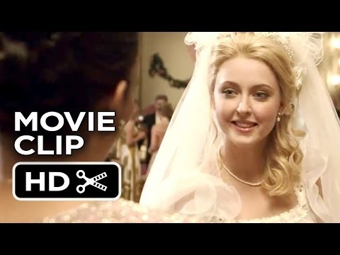 Frankie Alice Movie Clip Paige S Wedding 2014 Stellan Skarsg