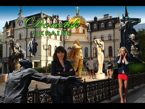 Donetsk Ukraine - Everything you need to know Travel Guide Preview