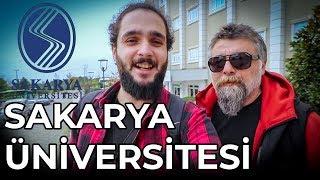 Sakarya Üniversitesi'nde Öğrenci Olmak ve Timur Akkurt Söyleşisi