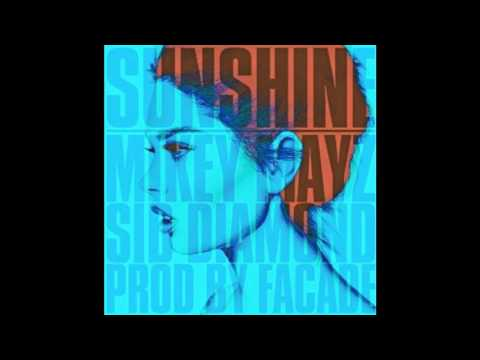 sid diamond - sunshine