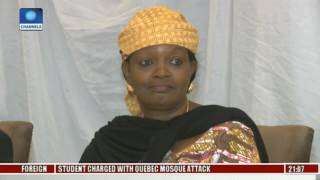 Sports Tonight: Analysts Discuss Developments In Nigeria Basket Ball Federation