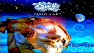 Eloy - Visionary (2009) [Full Album] [HD]