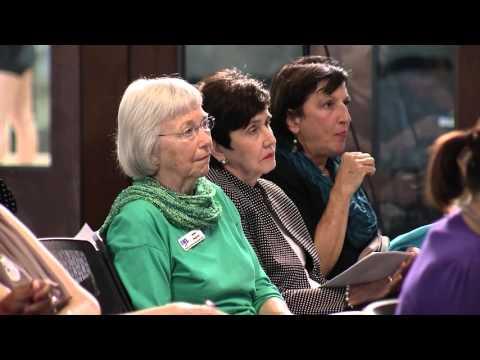 League Of Women Voters Orange County - Money In Politics